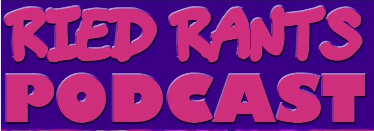 RR Podcast logo text only