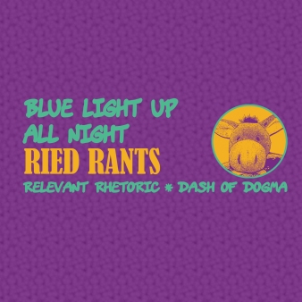 0 TOPIC Blue Light RRBuf