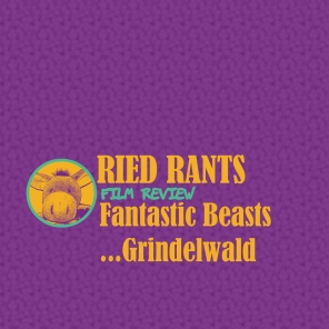 FILM Fanstastic Beasts Grindelwald RRBuf