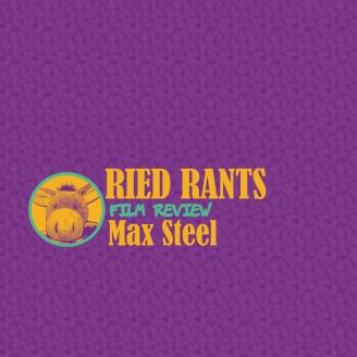 FILM Max Steel RRBuf