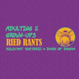 TOPIC Adulting Grown ups RRBuf