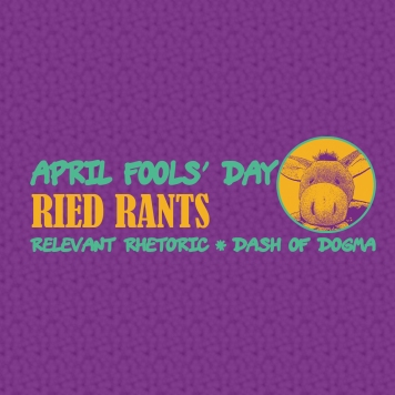 TOPIC April Fools Day RRBuf